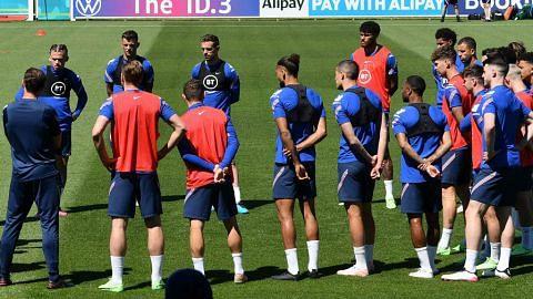 England, Croatia mahukan permulaan 'sempurna'
