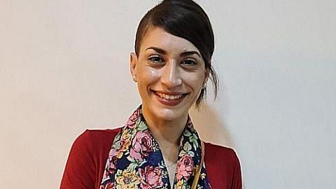 Karyawan Palestin harungi getir semasa pengajian di sini RENCANA