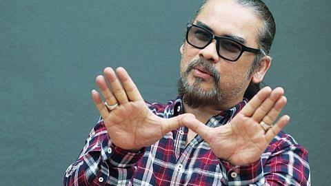 Awie lebih pening jadi juri 'Sumbang Suara'