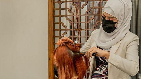 Pandemik atau tidak, usahawan yakin industri kecantikan terus ada permintaan