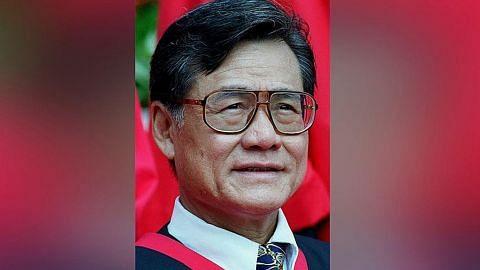 Mantan Hakim Mahkamah Agung meninggal dunia