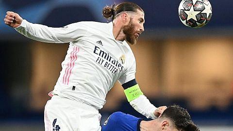 Sergio Ramos akan tinggalkan Real