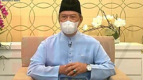 Muhyiddin: Pelan pemulihan beri harapan baru tangani pandemik