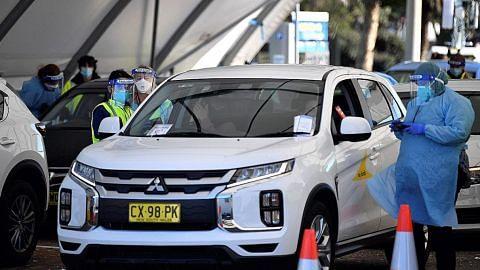 Jangkitan varian Delta: Peraturan pakai pelitup dikuat kuasa semula di Sydney