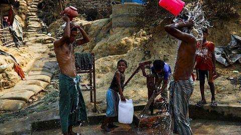 Peluang orang Rohingya pulang ke Myanmar terus tambah kelam