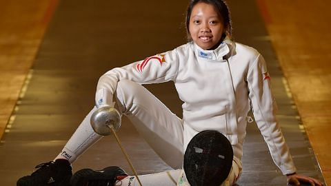 21 atlet S'pura layak ke Sukan Olimpik Tokyo