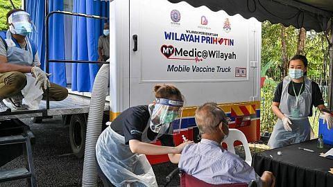 Muhyiddin umum bantuan $48.4b lindungi rakyat, pulih ekon