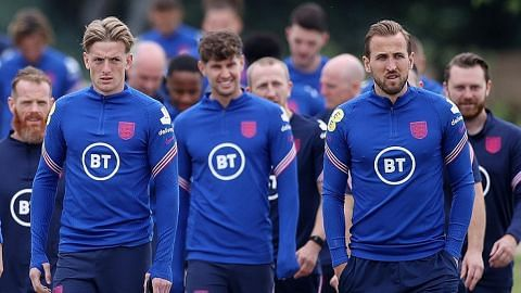 Southgate: England perlu manfaatkan peluang keemasan dimiliki bagi juarai Euro 2020