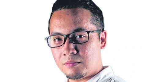 Ramalan wartawan Fahruradzi Ismail