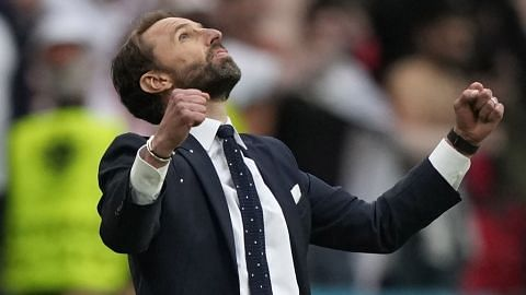 England pilihan tapi Ukraine sudah buktikan 'underdog' boleh gigit
