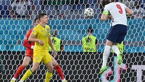 England yakin capai kemenangan seterusnya selepas 'musnahkan' Ukraine