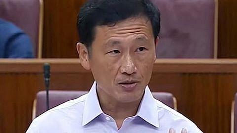 Ye Kung: PSP berulang kali buat kenyataan palsu mengenai Ceca