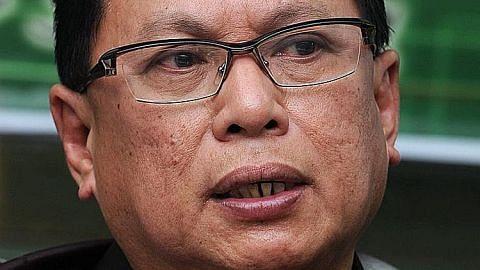 Mesyuarat tertutup Zahid, Ismail Sabri selesai tanpa kenyataan rasmi