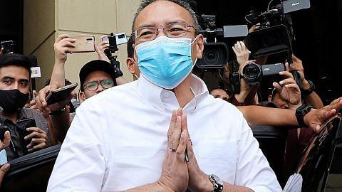 Ismail Sabri dilantik Timbalan Perdana Menteri Malaysia