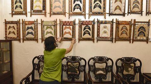 Jejak sejarah kaum Peranakan di Katong