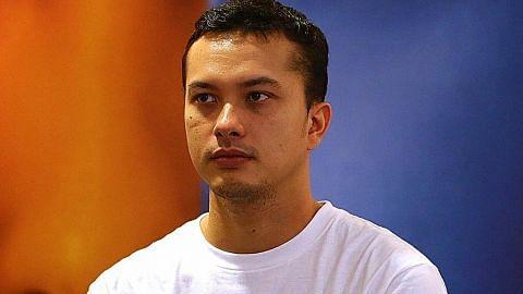 ARTIS INDONESIA Nicholas Saputra seronok jadi petani