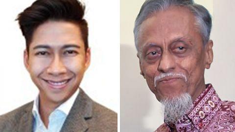 Nassar Mohd Zain Presiden Baru 4PM gantikan Izzuddin