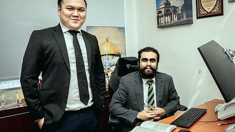 Peguam bukan Muslim turut kendali kes syariah