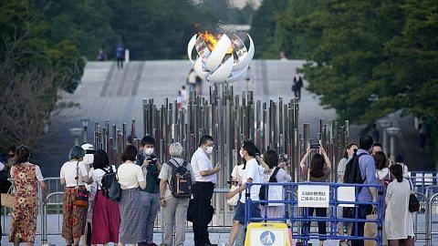 Kes jangkitan Covid-19 di Tokyo cecah rekod tertinggi