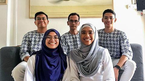 Siswa Oxford pelopor projek bantuan silang agama