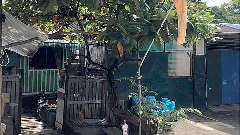 Wabak kian teruk, penduduk Myanmar kibar bendera kuning mohon bantuan