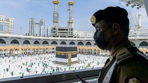 Lebih 20,000 jemaah termasuk dari luar negara dapat 'kelulusan' laksana umrah