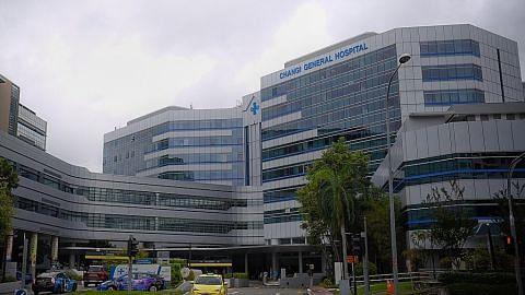 Sekatan masuk hospital diambil untuk kekang jangkitan