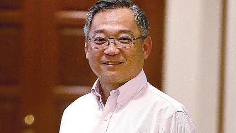 Sains, inovasi penting bagi transformasi ekonomi SG lepas Covid-19: Gan