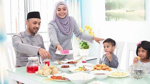 Dukungan santun Melayu dalam aturan kehidupan