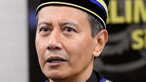 Speaker Dewan Rakyat nafi keluar surat Muhyiddin hilang majoriti