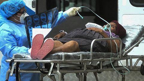 WHO uji potensi tiga ubat rawat pesakit Covid-19