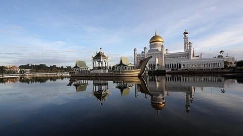 Covid-19 kembali ancam Brunei