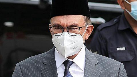 Anwar: Pembangkang kini perlu lebih gigih hadapi pilihan raya