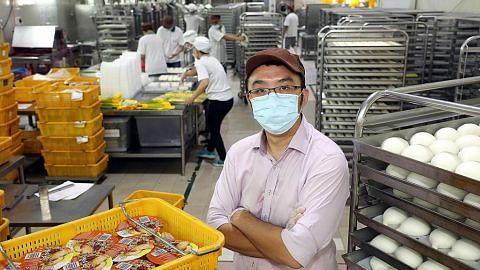 NTUC lancar program manfaat kebajikan pekerja SME