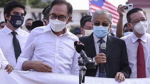 Kabinet baru pikul tugas amat berat bawa M'sia keluar daripada pandemik Covid-19 LATAR BELAKANG DATUK SERI ISMAIL SABRI YAAKOB