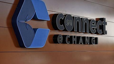 Connect @ Changi kini tempatkan pesakit Covid-19