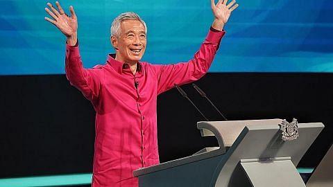 PM Lee: Jururawat Muslim dibenar pakai tudung mulai Nov