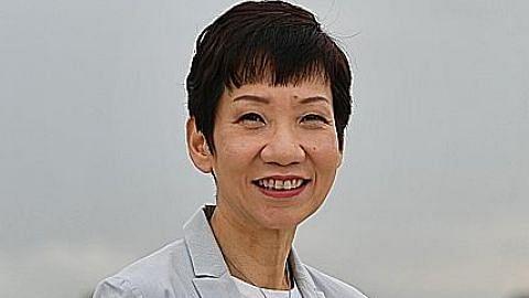 Grace Fu: Pemerintah akan perkukuh keupayaan ramalan cuaca