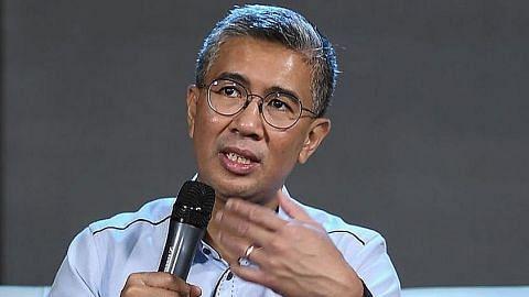 'Laksana semula GST, perkenal cukai baru tidak sesuai bagi Malaysia'