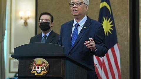 BARISAN KABINET Kabinet Ismail Sabri demi kesinambungan: Penganalisis