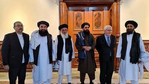 PBB akan terus hulur bantuan kemanusiaan ke Afghanistan