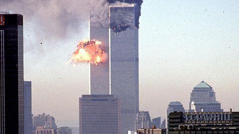 9/11 Detik yang tidak boleh dilupakan AS dan dunia