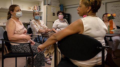 Pekerja migran tuntut pampasan sakit bersihkan runtuhan 9/11 di NY