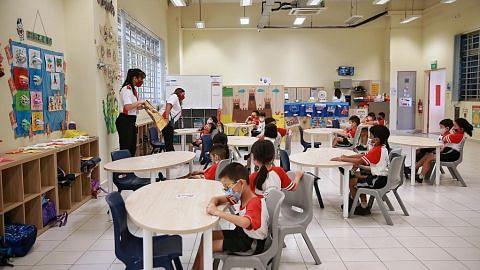 Lebih ramai murid Darjah Satu layak ke sekolah dekat rumah mereka