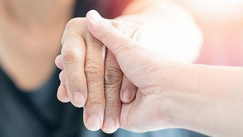 Sokongan meluas libatkan jiran, kawan kekal penting buat warga senja