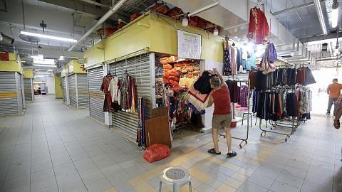 Pelepasan cukai 2 minggu bagi SME, penyewa tidak raih keuntungan