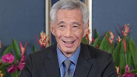 PM Lee: Pemerintah tangani keprihatinan saingan kerja warga asing