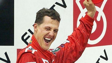 Mick Schumacher: Bapa inspirasi saya, pemandu terhebat