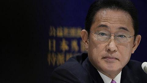 Pertandingan hangat rebut jawatan ketua Parti Demokratik Liberal, PM Jepun