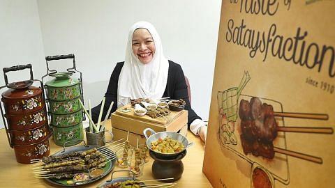 Rangkaian baru bagi usahawan wanita SG ditubuhkan